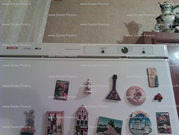 Ремонт холодильника Bosch (Бош) KGV-3604.